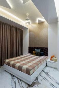soulful luxurious charming interior-guest bedroom